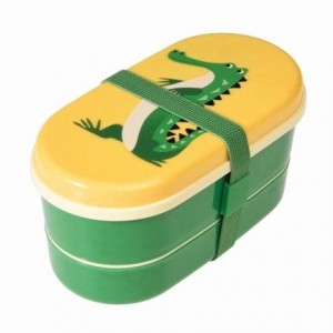 Rex London, Lunchbox Bento Krokodyl