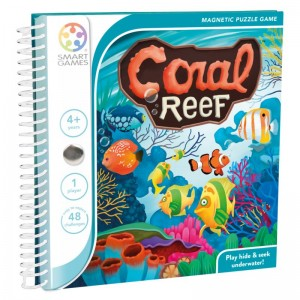 Smart Games, Coral Reef - Rafa koralowa